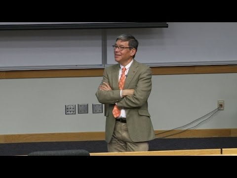 J-Pop from Godzilla to Pokémon Go . . . and Beyond – Keynote Speaker:  Bill Tsutsui