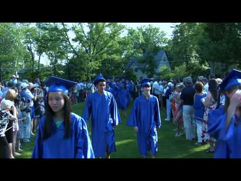 Princeton High School Graduation Live