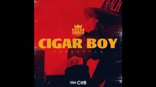 KXNG Crooked - Cigar Boy (Freestyle) NEW 2017