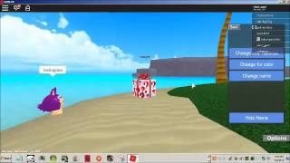 Roblox TattelTale RP Gameplay