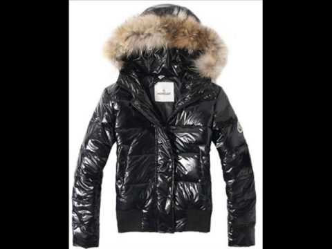 doudoune moncler youtube