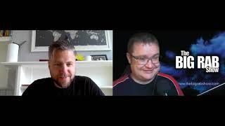 Finlay MacDonald Interview  July 2020