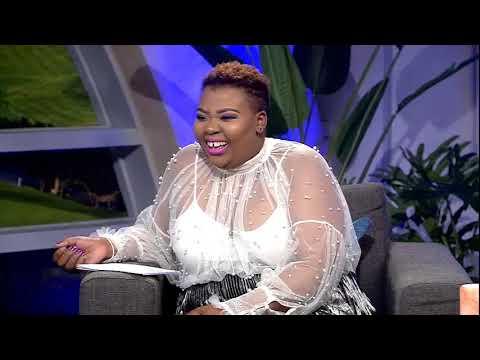 Real Talk With Anele S4 E126 Skhumba Hlopbe & Tumelo Ramaphosa