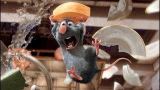 Regarder Ratatouille - Film Complet En Francais - Meilleurs Moments