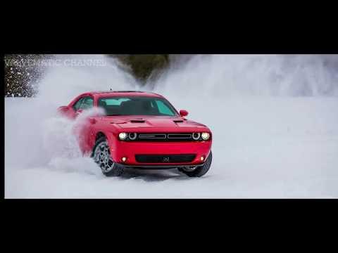 Dodge Challenger SRT Hellcat Automatic  The best