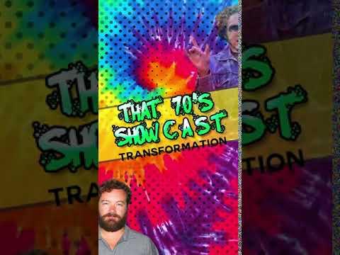 That 70s Show Cast 2
