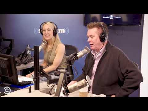 Chad Zumock Pitches Comedian Brian Regan The Worst Idea Of All-time