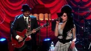 Amy Winehouse: Hey Little Rich Girl & Zalon & Ede