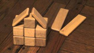 So You Think You Can Dance: Tegu Magnetic Wooden Toys