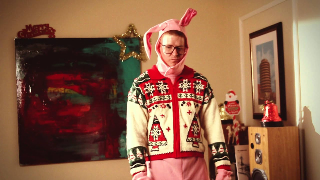 7th annual ugly sweater party a christmas story