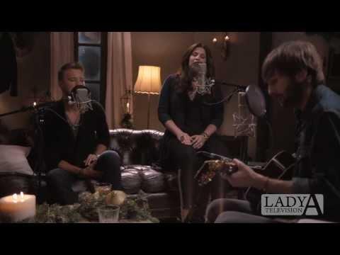 Webisode Wednesday - Episode 222 - Lady Antebellum