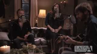 Webisode Wednesday - Episode 222 - Lady Antebellum