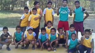 Fundacion del Niño Arismendi Estado Barinas
