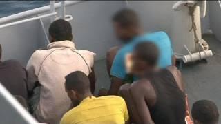 شرایط زندگی دشوار برای دزدان دریایی سومالی
