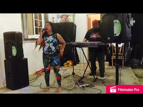 Iyebukel Cover - Nina Aldan from Ollei's Band