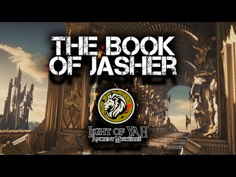 Midnight Ride: The Book of Jasher