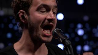 Editors - Hallelujah (So Low) (Live on KEXP)