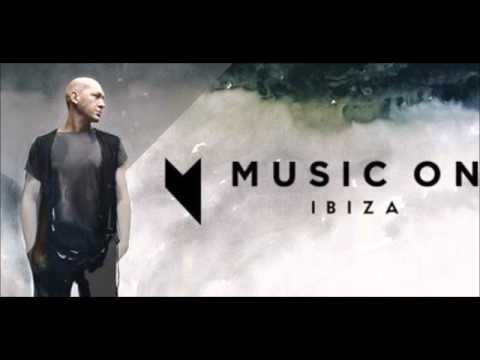 Marco Carola - Music On Ibiza Mix