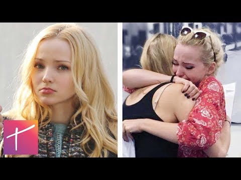 20 Things You Didnt Know About Disney Channel Star Dove Cameron