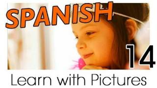 Learn Spanish - Spanish Fairy Tale Vocabulary