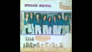 THAI FUNK: The Impossible - Do It (Till You're Satisfied) - 1974