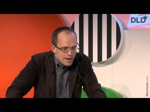 Against Solutionism (Evgeny Morozov, Stanford University) | DLD14