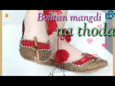 sandli-sandli-naina-vich-tera-naam-we-mundiya(-punjabi-song-)-old-new-song,-whatsapp-status