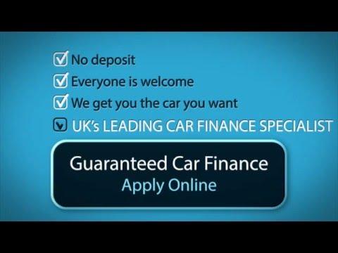 Guaranteed Bad Credit Car Finance - From Clear Car Credit