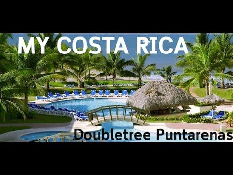 Doubletree Puntarenas - My Costa Rica - My Costa Rica 2017-11-08 20:00