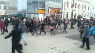 видео Портал Москва Пассажирская // И тогда завершится