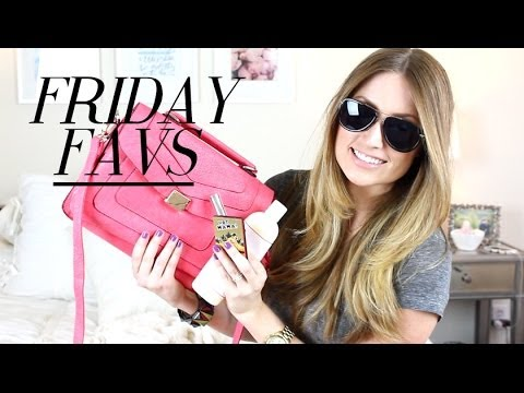 friday-favs:-anthropologie,-the-balm-+-more-|-vlogwithkendra
