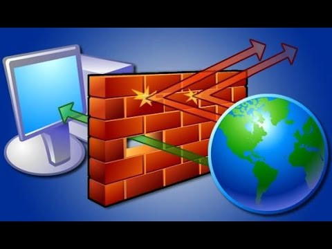 How Virtual Private Networks Help Bypass Firewalls