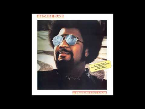 George Duke ‎– Summer Breezin'