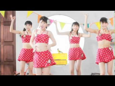 2012年5月2日発売の10thシングル。 作詞・作曲:つんく amazon⇒ http://amzn.to/HwMX2d.