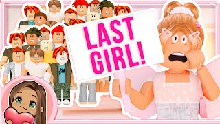 LAST GIRL ON EARTH *ROBLOX* LAST GIRL ON EARTH ROLEPLAY | Bonnie Builds