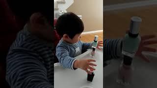 Harang - Build a manicure top …