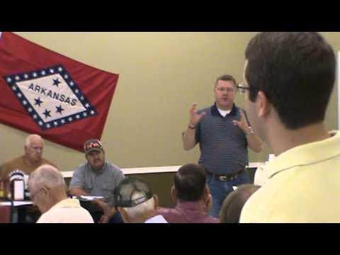 AR01 Rawfootage Crawford speaking Clay County Farmers pt 1 082212.MPG