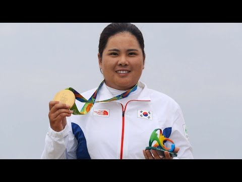 Morning Drive: Inbee Park Takes Gold in Rio 8/22/16 | Golf Channel