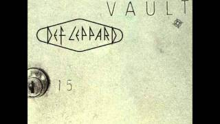 Watch Def Leppard Have You Ever Needed Someone So Bad video