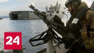 После совещания в НАТО Столтенберг заявил, что члены альянса должны увеличить отчисления в бюджет …