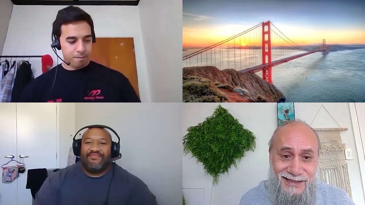 Keep Ups Podcast EP1: Crisis and Resiliency