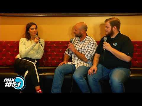 Dua Lipa Interview | Mix TV: