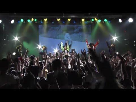 lyrical school「夏休みのBABY」live at LIQUIDROOM