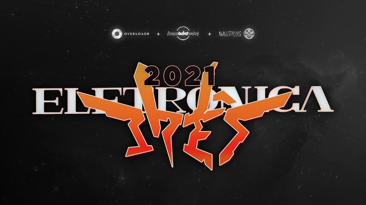 NOSSA COBERTURA DA #E3 2021 VAI COMEÇAR!