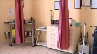 kornej.com Rustik Boru Hastahane Rayı Montajı