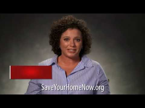 Save Your Home Now (60 sec)