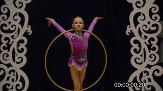 Что-то пошло не так...Гимнастки поймут... Художественная Гимнастика Rhythmic Gymnastics