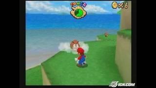 Super Mario 64 DS Nintendo DS Review - Video Review