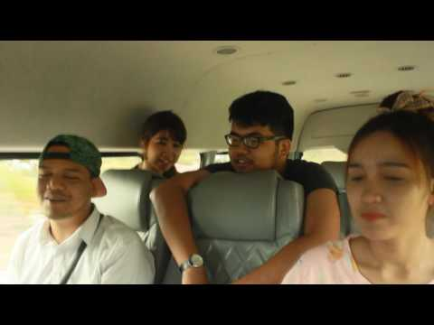 Carpool Karaoke Project