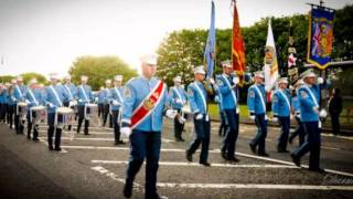 Bridgeton Loyalists F.B - Sgt. Lyndsay Mooney Q.s (Flute Solo)